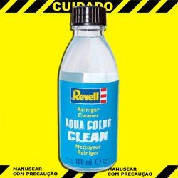 Decapante Revell Aqua Color Clean (100ml)