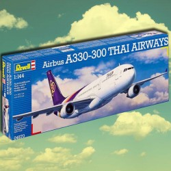 1/144 AIRBUS A330-300 THAI AIRWAYS