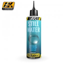 Still Water Liquid Acrylic 250ML