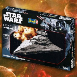 Star Wars - Imperial Star Destroyer (1/12300)