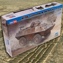1/35 M706 Commando Armored Car Product Improved