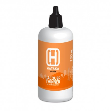 Lacquer Thinner (100 ml)