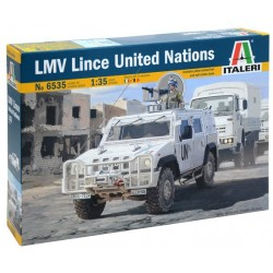 1/35 LMV LINCE UNITED NATIONS