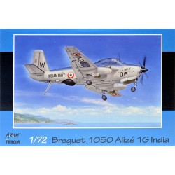 1/72 Breguet 1050 Alizé India
