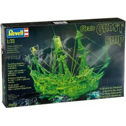 1/72 Pirate Ghost Ship