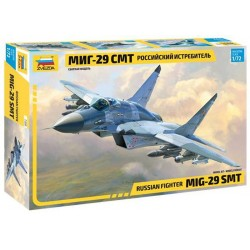 1/72 Russian Fighter MiG-29 (SMT)