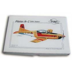 1/72 Pilatus PC-7 Turbo Trainer