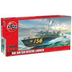1/72 RAF Air Sea Rescue Launch