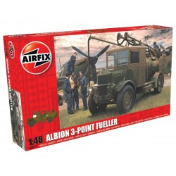 Albion 3-point Fueller (1/48)
