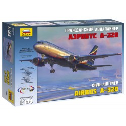 1/144 Airbus A-320