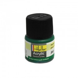 Heller VERT EMERAUDE BRILLANT paint (12ml)