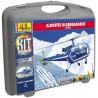 1/72 ALOUETTE III GENDARMERIE (case with accessories)