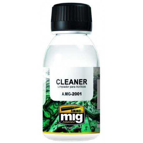 CLEANER (100ml)