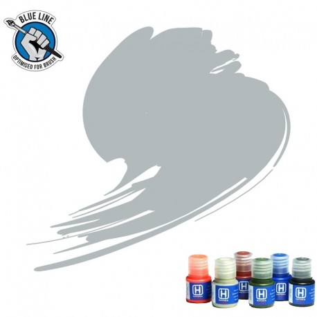 BLUE LINE Prata Metalizado (FS17178) 10ml