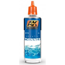 Acrylic Thinner (60ml)