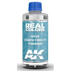 Real Colors Thinner (400ml)