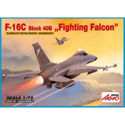1/72 F-16C BLOCK 40B FIGHTING FALCON