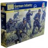 GERMAN INFANTRY (1/72)