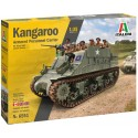 1/35 Kangaroo APC M7 Priest HMC chassis version