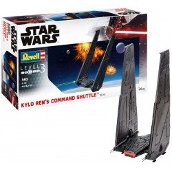 1/93 Kylo Ren's Command Shuttle
