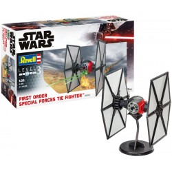 Star Wars - Special Forces TIE Fighter (1/35)