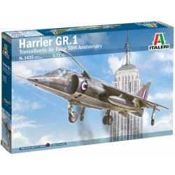 1/72 HARRIER GR.1 Transatlantic Air Race 50th Ann.