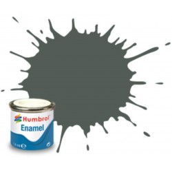 1 Grey Primer Matt - 14ml Enamel Paint