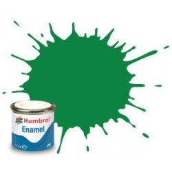 2 Emerald Gloss - 14ml Enamel Paint