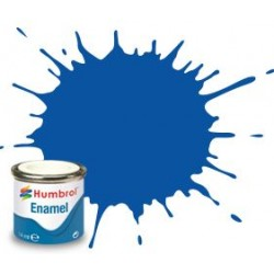 14 French Blue Gloss - 14ml Enamel Paint