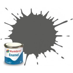 31 Slate Grey Matt - 14ml Enamel Paint