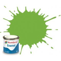 38 Lime Gloss - 14ml Enamel Paint
