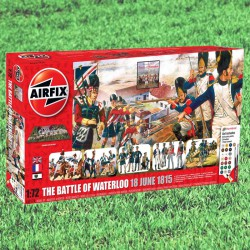 Battle of Waterloo 1815-2015 Gift Set