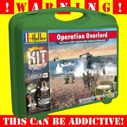 Briefcase Operation Overlord
