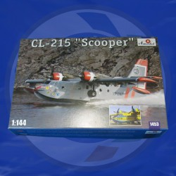 Canadair CL-215 Scooper
