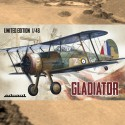 Gloster Gladiator Mk.I/II Limited Edition