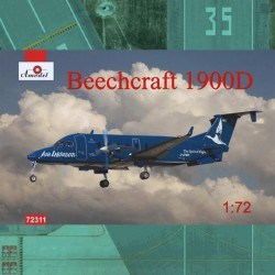 Beechcraft 1900D Air Labrador