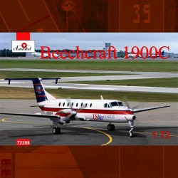 Beechcraft 1900C USAir Express