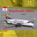 Beechcraft 1900D Mesa Airlines
