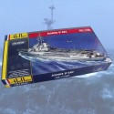 1/400 helicopter cruiser Jeanne d'Arc