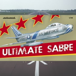 Ultimate Sabre 1/48