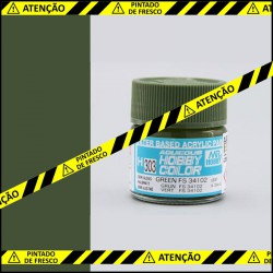 H-303 Semi-Gloss Green (FS34102) 10ml