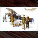 1/48 Royal Flying Corps Personnel WWI