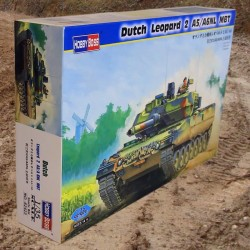 1/35 Dutch Leopard 2 A5/A6NL MBT