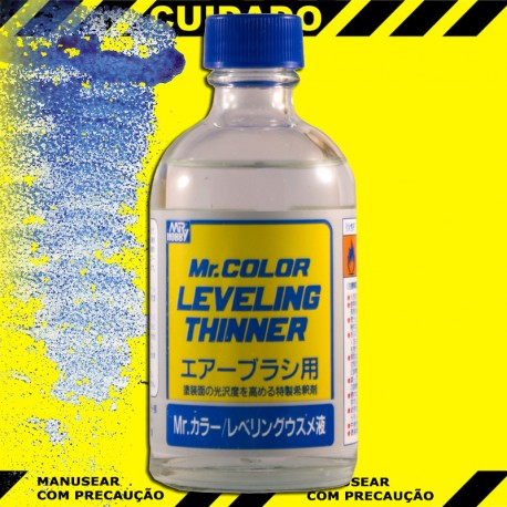 MR. COLOR LEVELING THINNER 110ML