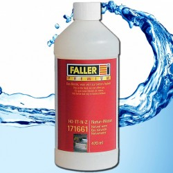 Faller Natural Water (470ml)