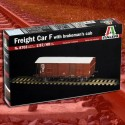 HO/1:87 Freight Car F