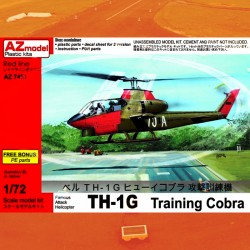 BELL TH-1G TRAINING COBRA
