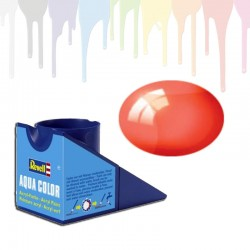 Revell Aqua red clear (18ml)
