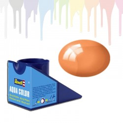Revell Aqua orange clear (18ml)
