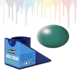 Revell Aqua patina green silk (18ml)